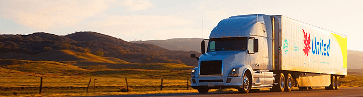 Front-truck-load-Canada-Moving