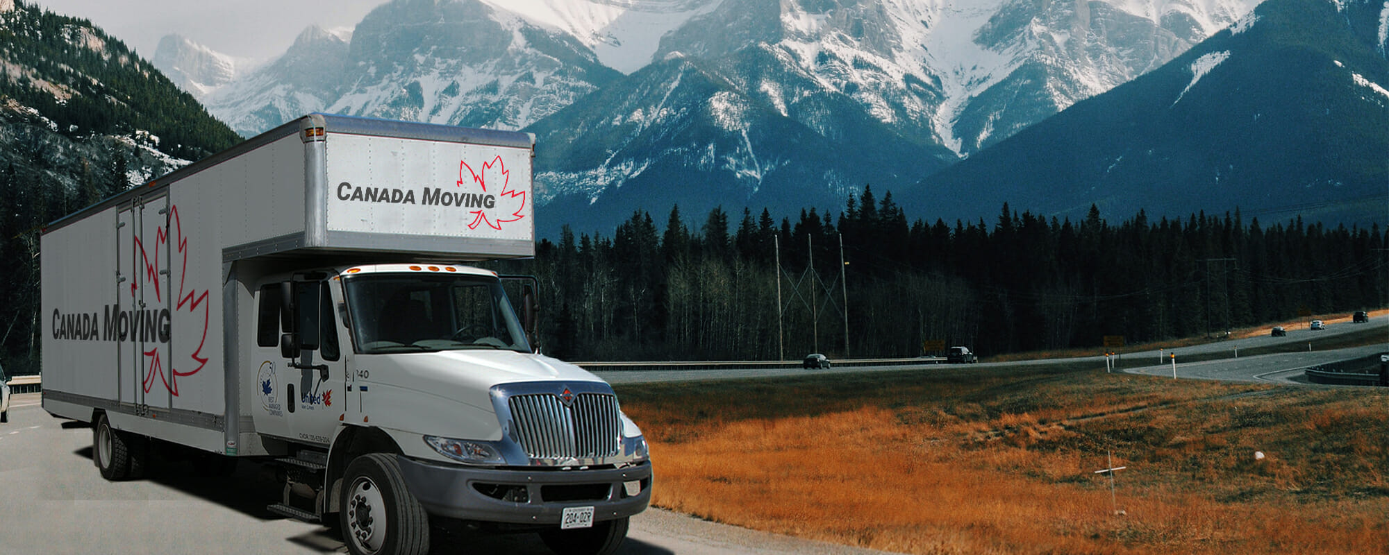 Rocky at R & B Moving Systems (A Canada Moving Partner)