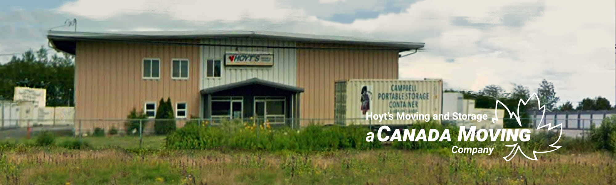 hoyt's canada-moving-fredericton